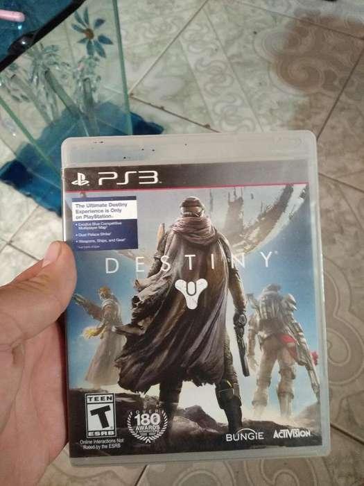 Destiny Play 3