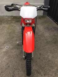 Honda Xr-400 Año 2002 Flamante