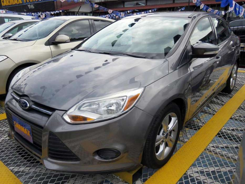 Ford Focus 2013 - 74250 km
