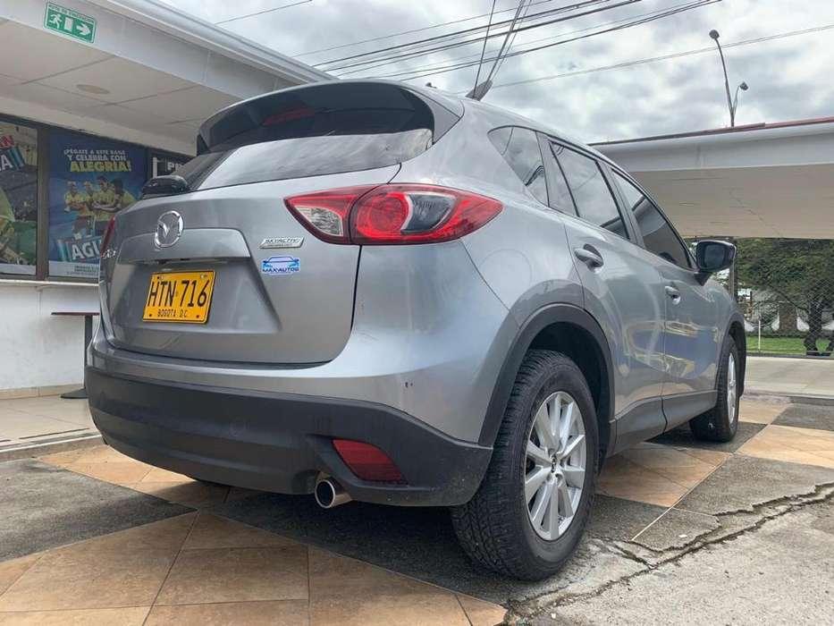 Mazda CX5 2014 - 102041 km