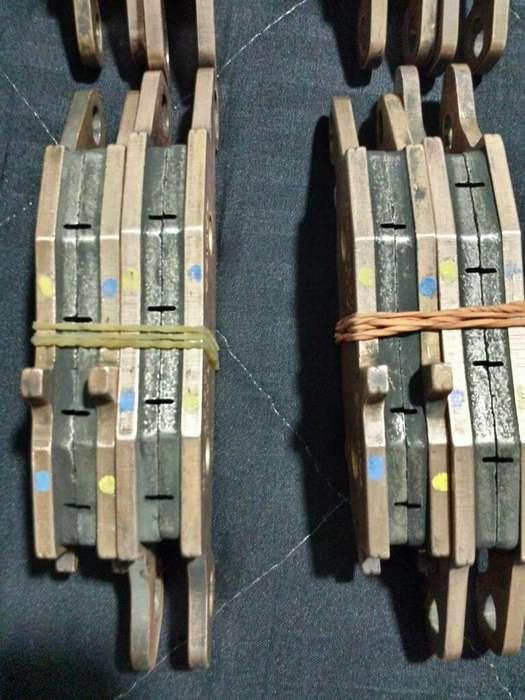 Pastillas Vstrom Versys 650 -1000, Er6n