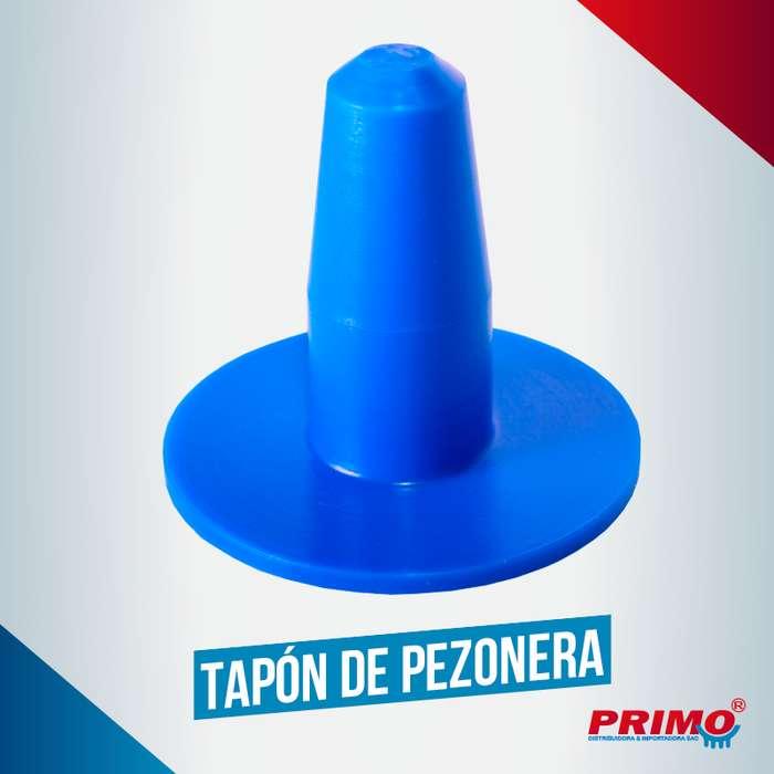 VENTA TAPÓN DE PEZONERA , PRIMO Distribuidora Importadora SAC