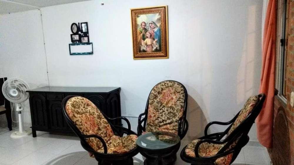 Casa en Venta Barrio Los Robles Cod 0980