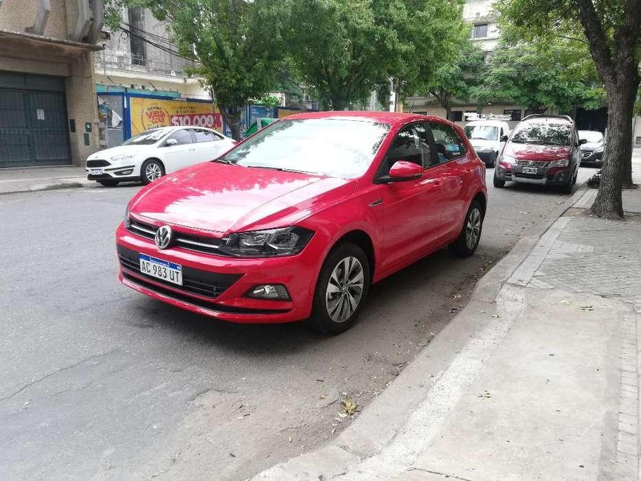 Volkswagen Polo 2018 - 2000 km