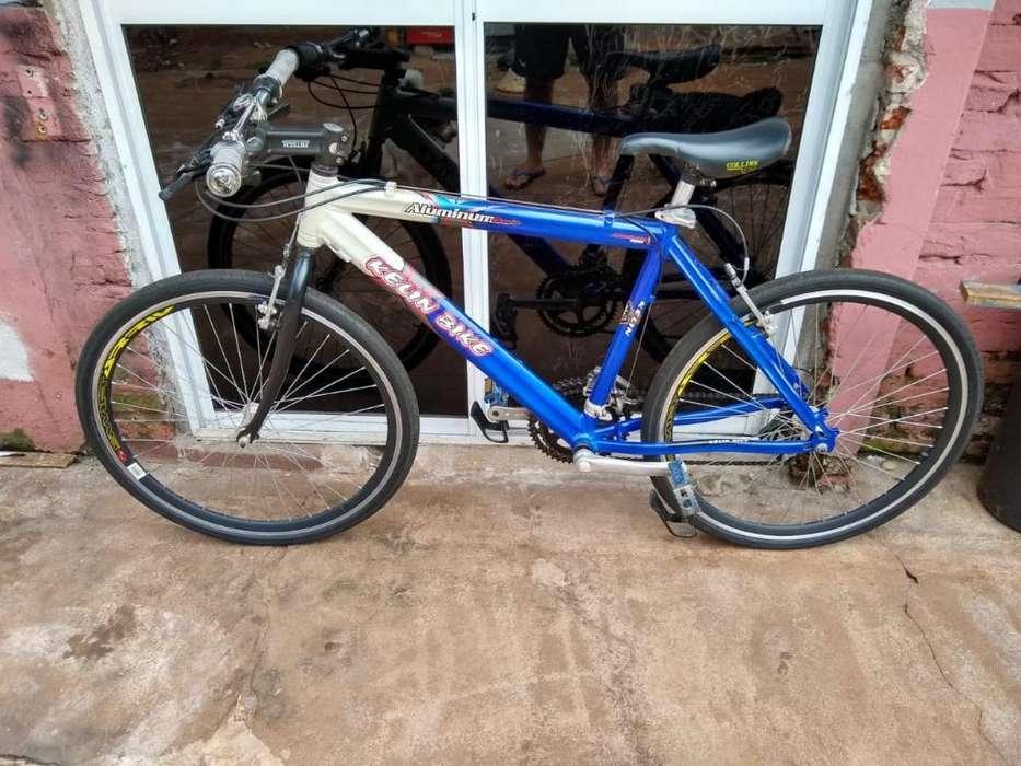 Bicicleta de Carrera.