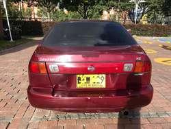 Nissan Sentra B14 1998 Aa