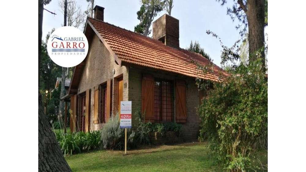 De Los Cipreses 900 - 15.000 - Casa Alquiler temporario