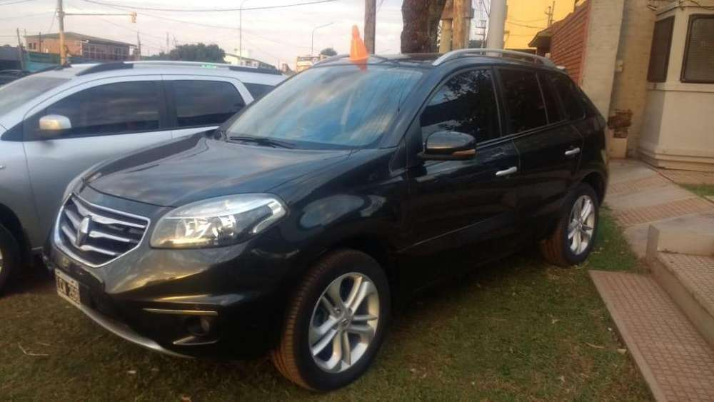 Renault Koleos 2012 - 169000 km