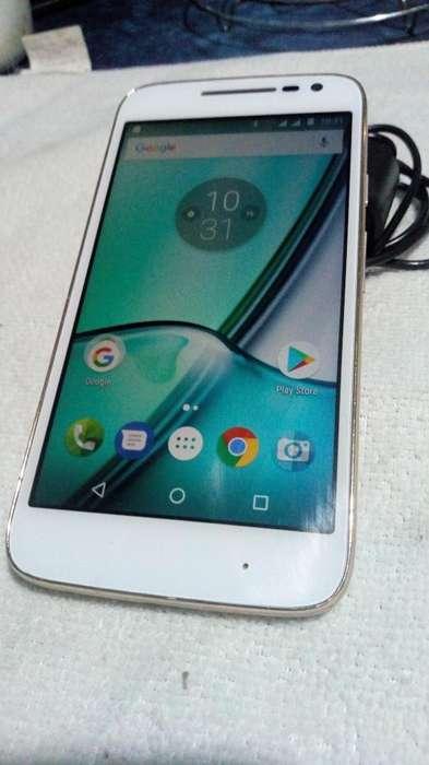 Moto G4 Play 16gb Dual Sim Libre