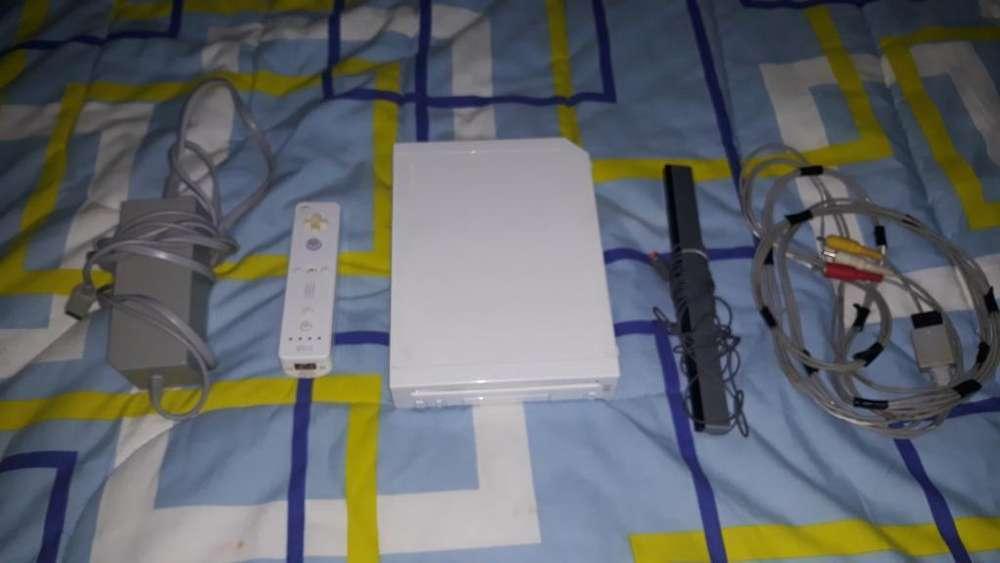 Nintendo Wii Chip Virtual Retro Game