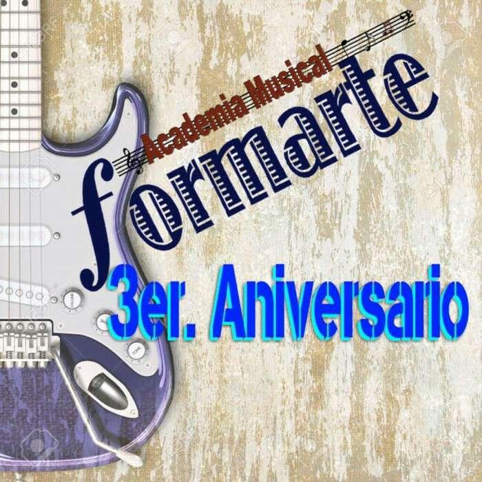 Academia Musical Formarte Pereira