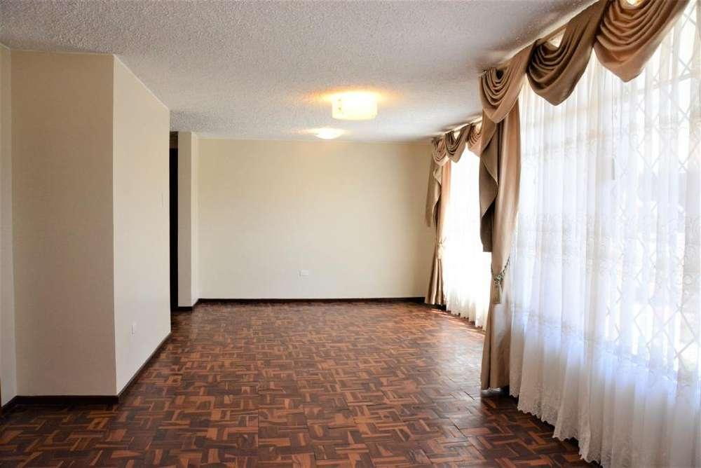 Arriendo departamento 3 dormitorios La Gasca 180m2