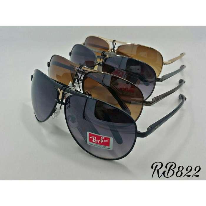 Gafas de sol Rayban Classic