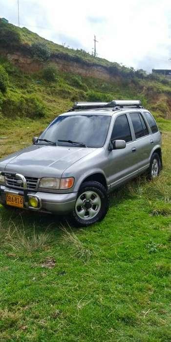 Kia Sportage 1994 - 125000 km