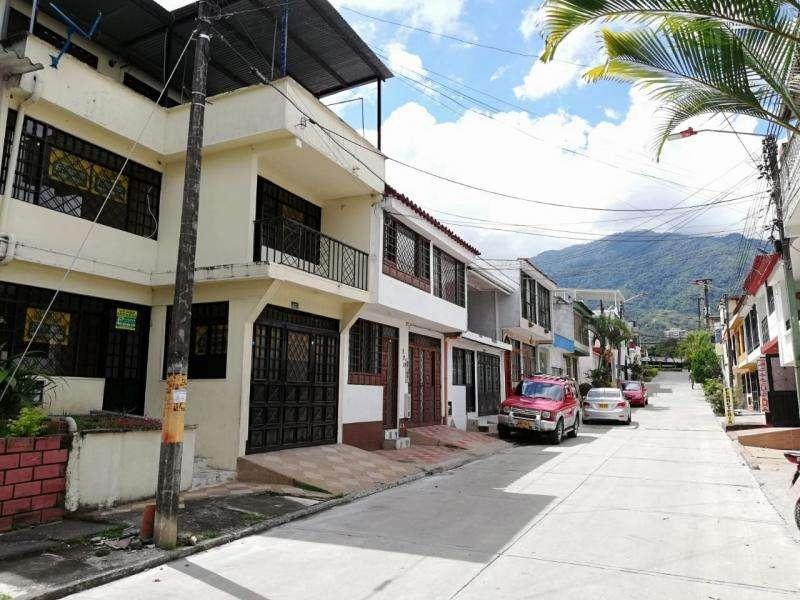 <strong>casa</strong> En Arriendo/venta En Ibague Urbanización Entrerios Cod. ABPAI11339