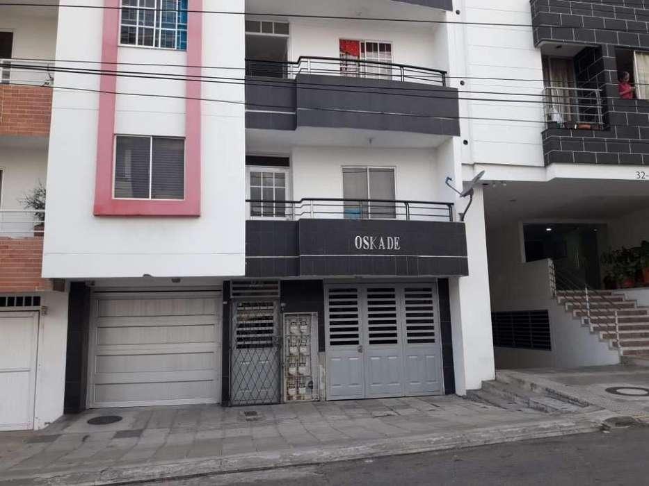 ARRIENDO <strong>apartamento</strong> BUCARAMANGA EDF OSKADE - wasi_1416373