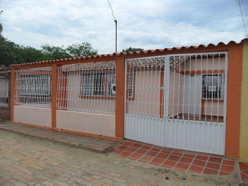 Arriendo casa El Cují C030