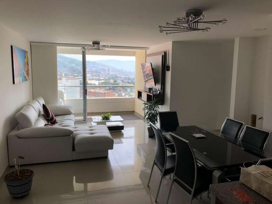 Venta apartamento Sabaneta, Parque. - wasi_826418