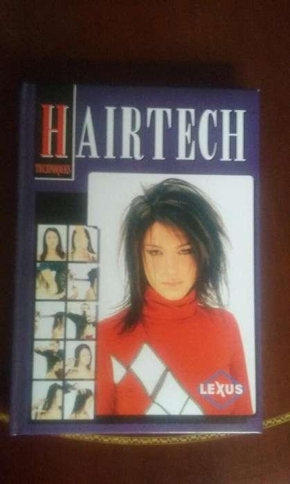 Vendo Libro de Corte Y Peinados