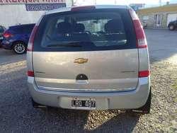 Meriva Gl Plus Full Excelente 2012 liquido!! Pto