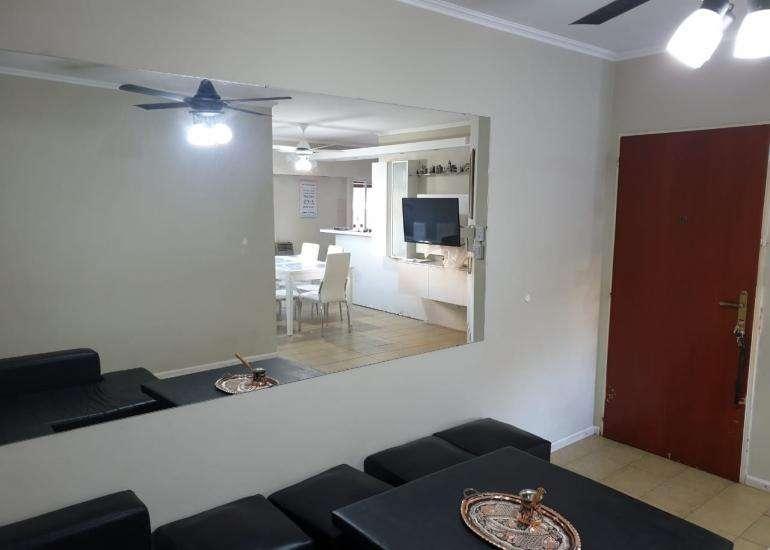 se vede departamento 3 dormitorios con cochera zona Parque