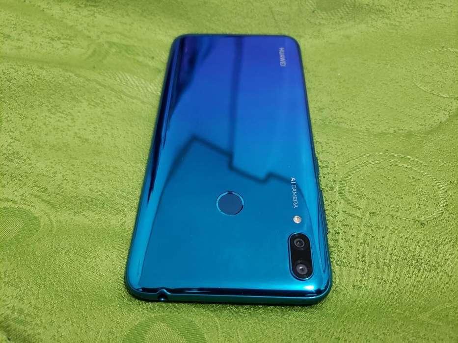 Huawei Y7 2019 Usado