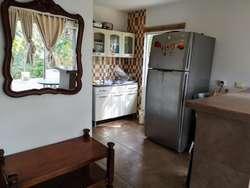 Alquiler-venta  Cabaña Santa Verónica