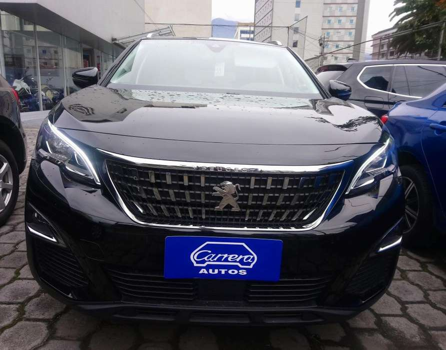 <strong>peugeot</strong> 3008 2018 - 12000 km
