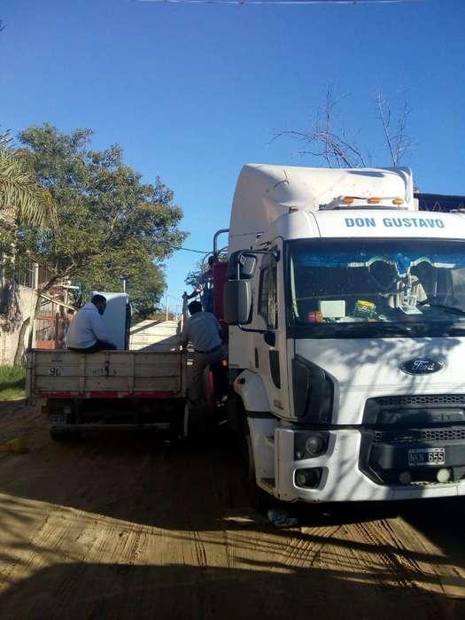 Transporte Libertad Mudanzas
