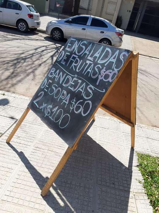 Vendo Pizarrones
