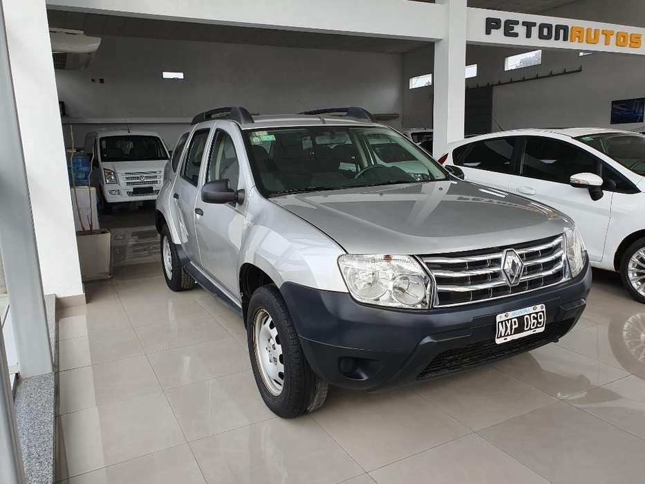 Renault Duster 2014 - 90000 km