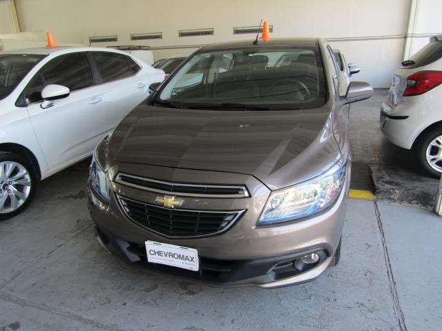 Chevrolet Onix 2014 - 68371 km