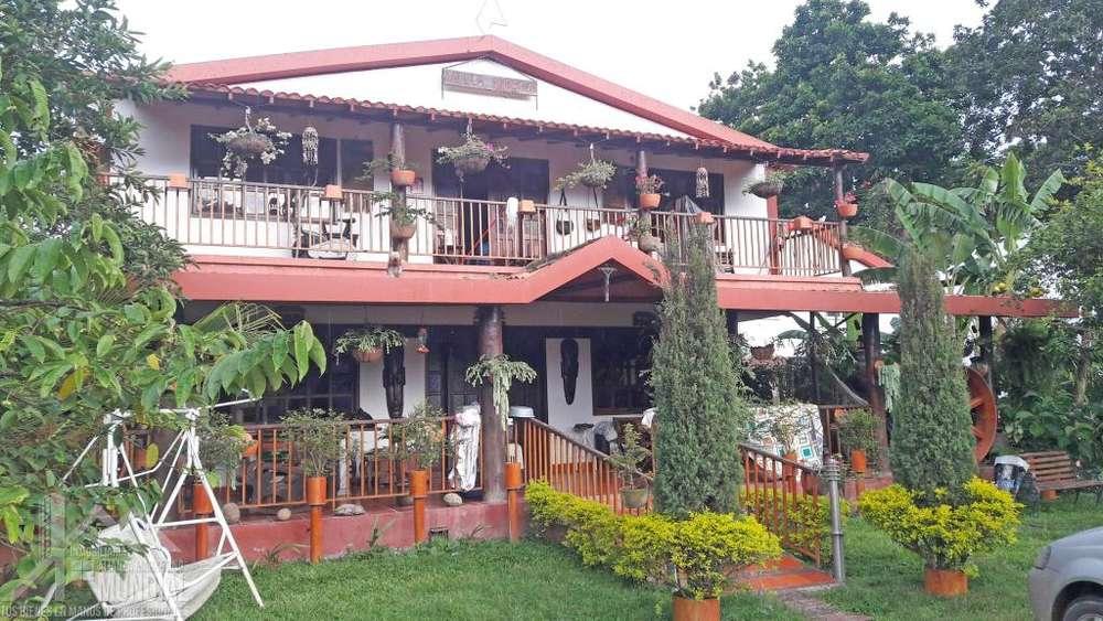 Arriendo Parcela Casa Campestre Piedecuesta Via Guatiguara Conjunto Los Laureles Villa Andrea COD CP26
