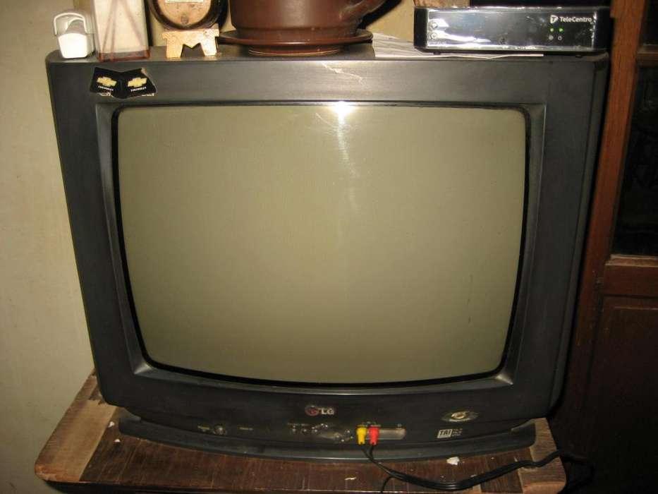 televisor de 20 pulgadas tubo lg