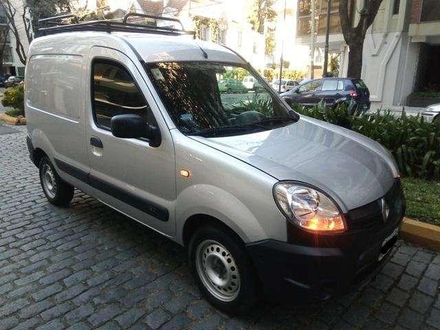Renault Kangoo  2014 - 89000 km
