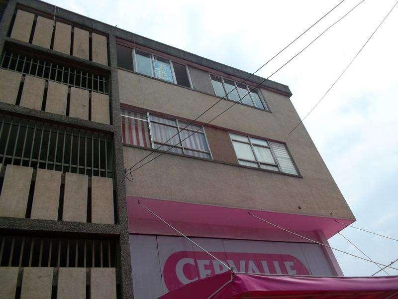 <strong>apartamento</strong> En Arriendo En Cali Alameda Cod. ABUNI7690
