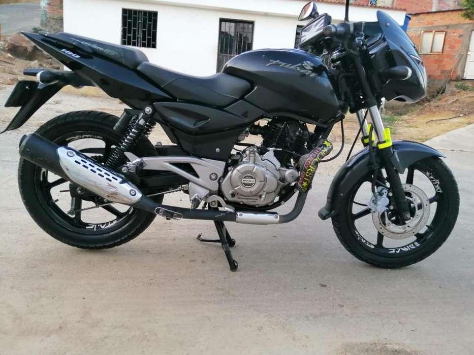 Linda Moto Gr 180 Todo Al Día