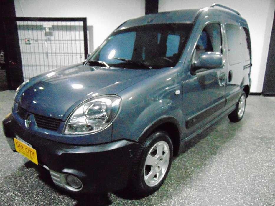 Renault Kangoo  2009 - 140000 km