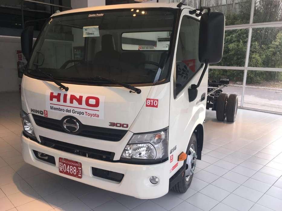 HINO 300 816 2018