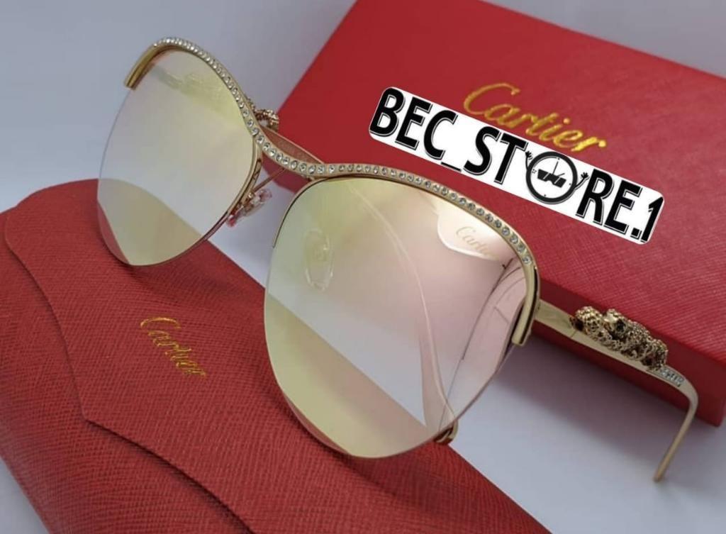 03e2329780 Venta de Gafas Cartier - Medellín