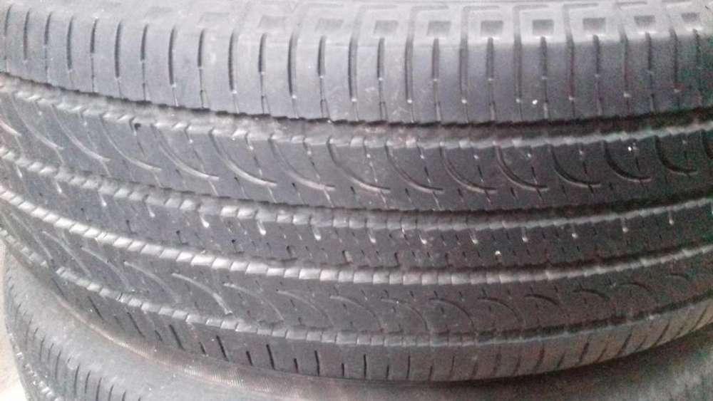 Neumáticos Yokohama (8) 215/60R17