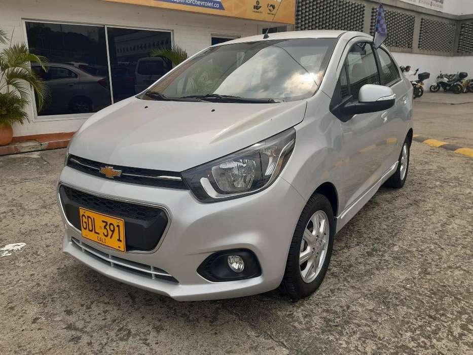 Chevrolet Beat 2019 - 2270 km
