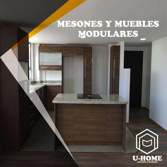Granito, Cuarzo Y Marmol Instalado.