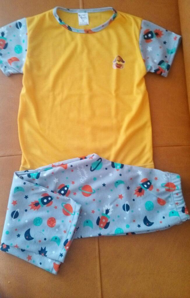 Pijamas para Niño Pantalon