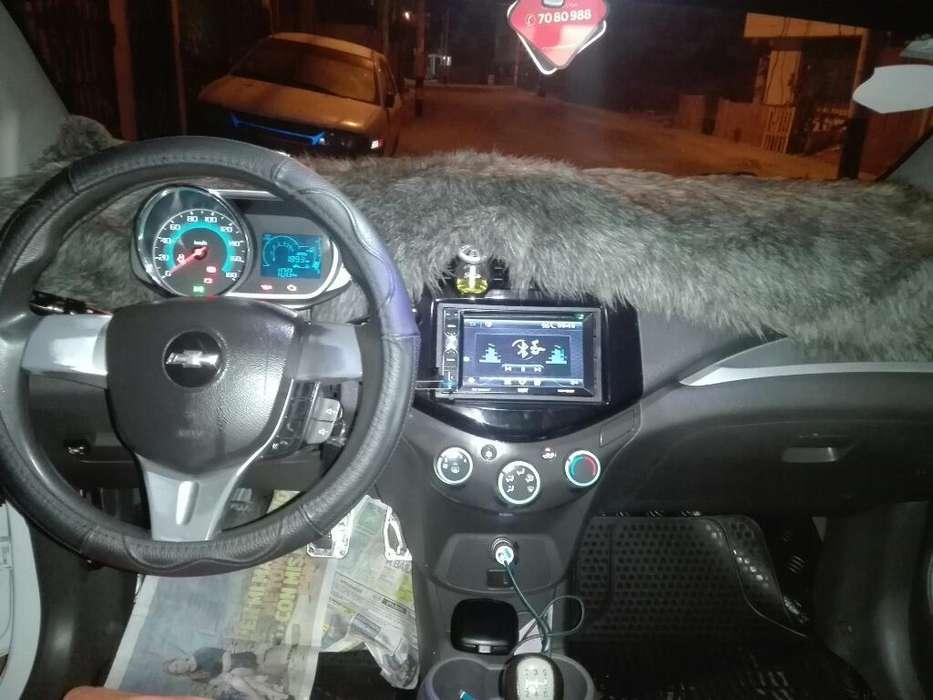 Chevrolet Spark GT 2015 - 108045 km