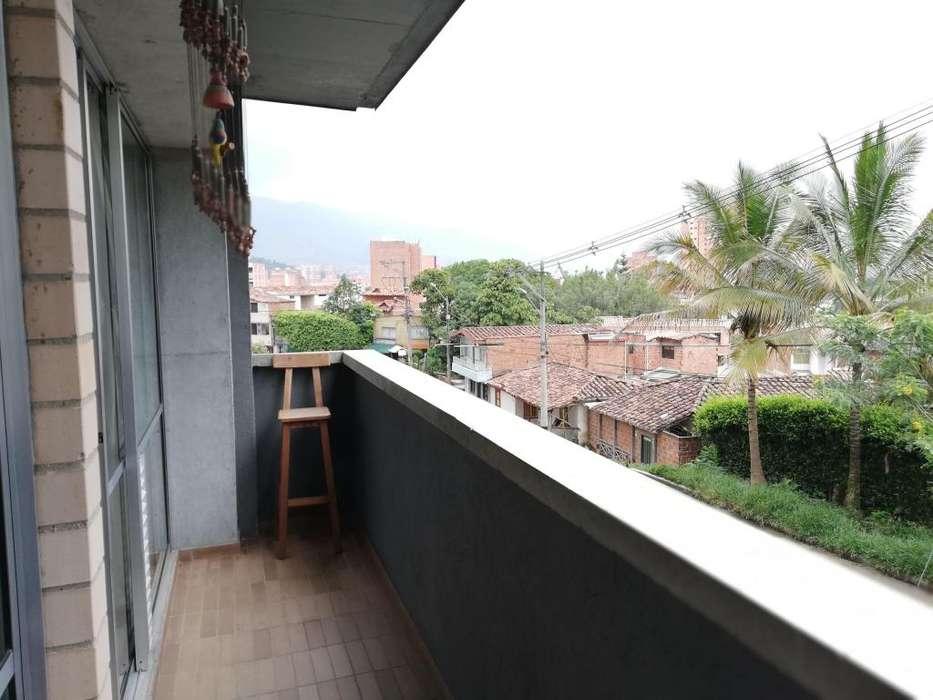Apartaestudio Amoblado en Calasanz cerca al metro - wasi_1140099