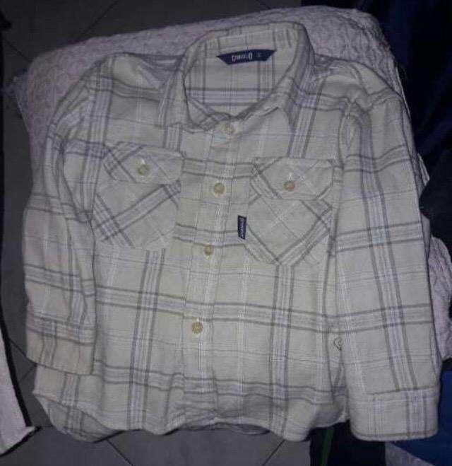 Camisa Coniglio Niños Talle 6