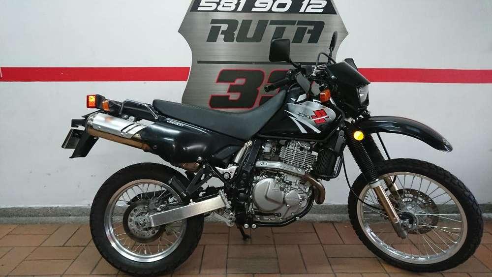 <strong>suzuki</strong> Dr 650 Modelo 2019