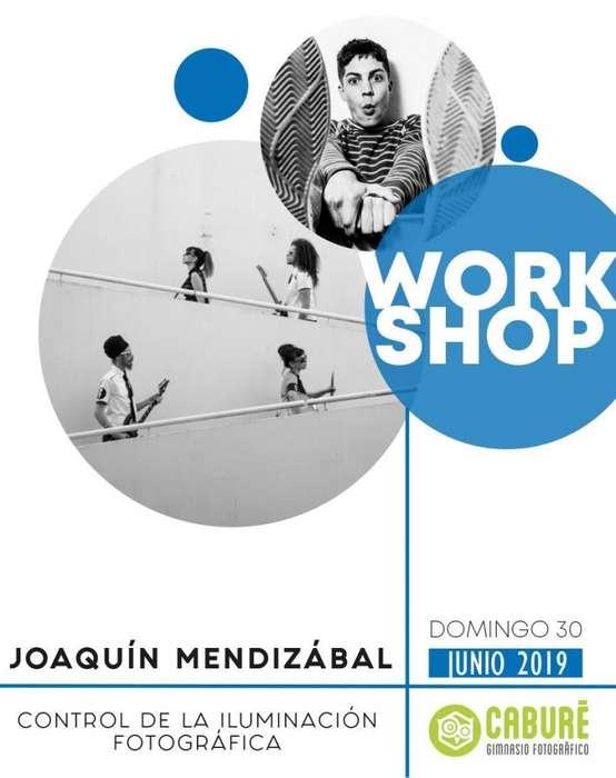 Control de la iluminación - Joaquin Mendizabal