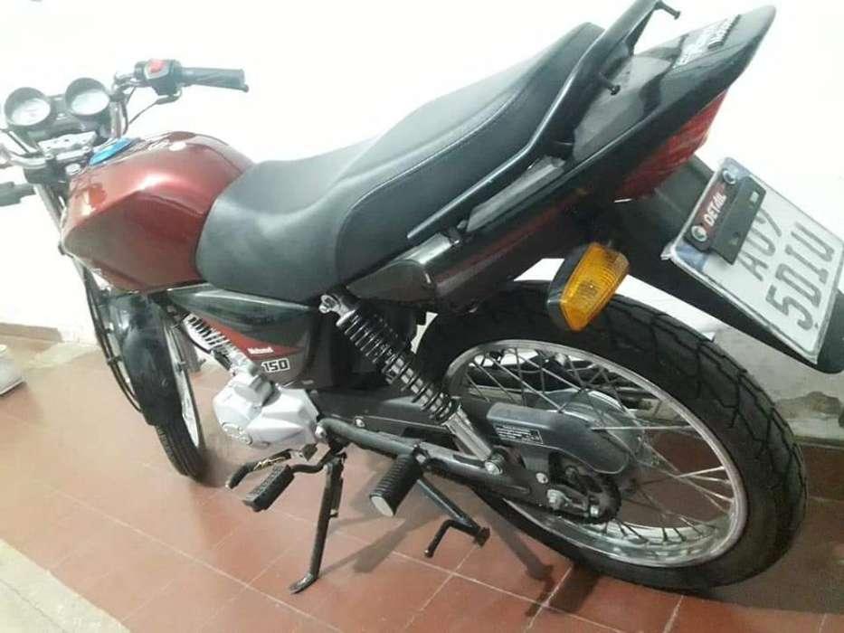 Motomel Ch 150